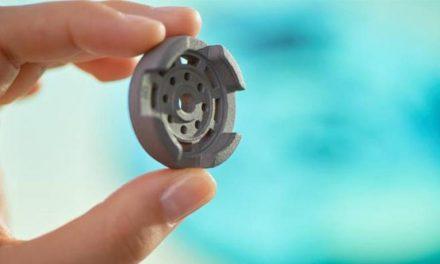La impresión 3D metálica, la nueva revolución industrial