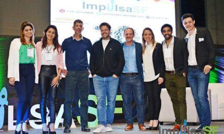 Se realizó con éxito el ImpulsaSF en la ciudad de San Francisco