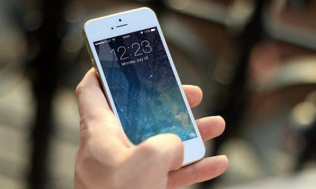 Nuevo aumento del servicio de telefonía móvil