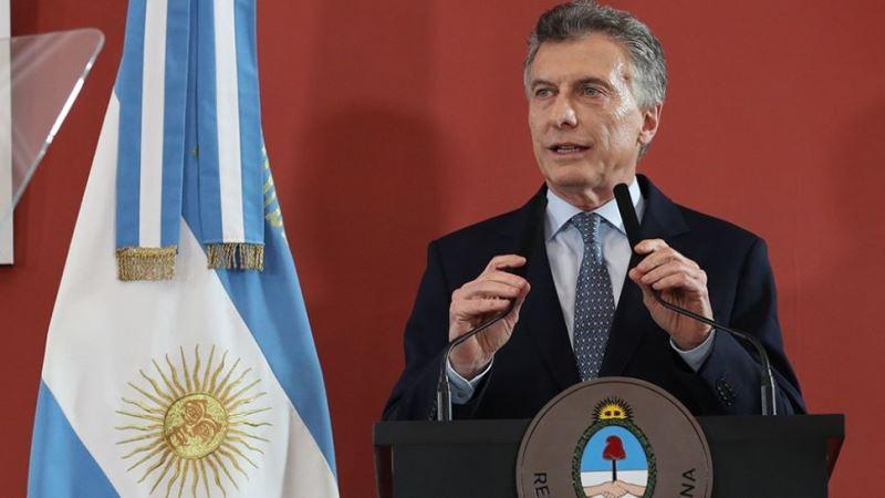 """2bf109dc4 Macri: """"Vamos a fortalecer la capacidad exportadora de las pymes"""""""
