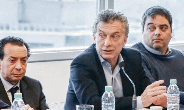 Estabilizar la macro con las pymes dentro la economía argentina
