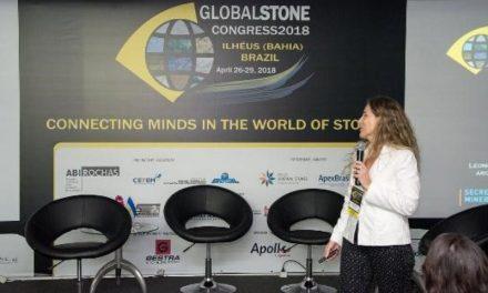 De Córdoba a Brasil: promoción del uso de la piedra natural en la obra pública