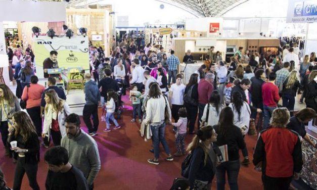 La II edición de Expo ESTILOCASA convocó más de 30.000 visitantes