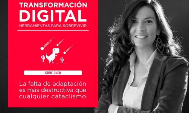Charla Taller: TRANSFORMACIÓN DIGITAL para PYMES