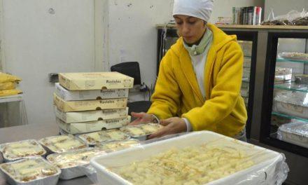 Las PyMEs agroalimentarias de Córdoba se capacitaron en negocios