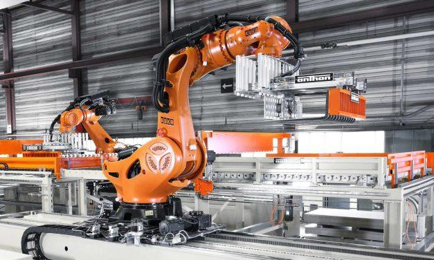 ¿Argentina está preparada para la Automatización?