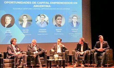 Cuánto lleva co-invertido el Estado en emprendimientos argentinos