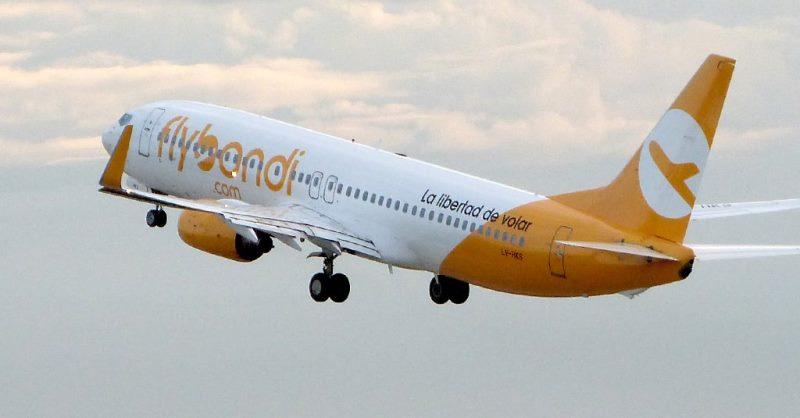 Córdoba suma más conectividad con tres vuelos semanales a Corrientes