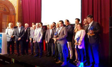 Se entregaron los Premios Córdoba en el Mundo 2018