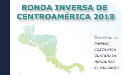 Todo listo para la Ronda de Negocios Inversa de Centroamérica 2018