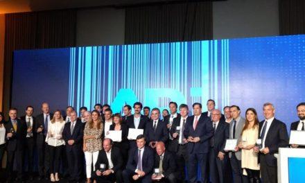 Distinguieron con el Premio Aliment.AR a 14 empresas exportadoras