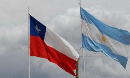 Desde Chile ven con muy buenos ojos acuerdo comercial con Argentina