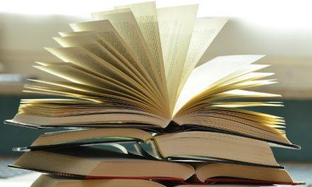 Los 5 libros para emprendedores sugeridos para el comienzo de un nuevo año