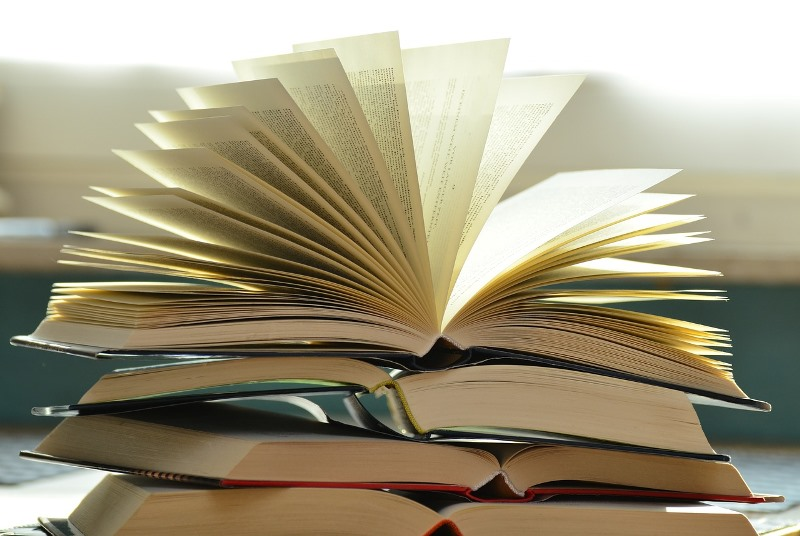5 libros que te ayudarán a emprender