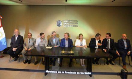 Dos empresas brasileras invierten U$S 5.5M para radicarse en Villa María