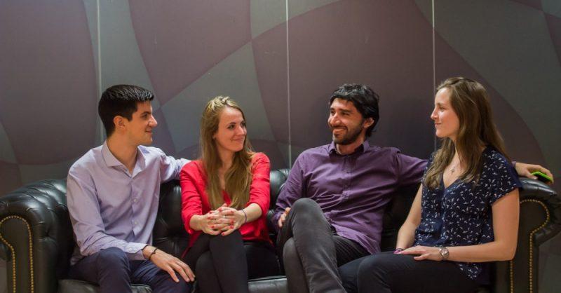 Consultora GESTAL, la fuerza de los millennials en la Gestión del Talento