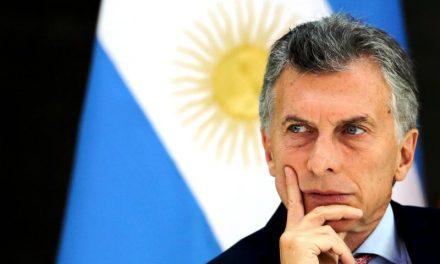 Las apuestas de Macri para aguantar la crisis y pasar el verano