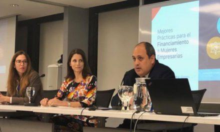 Potenciar el financiamiento de las Mujeres Empresarias