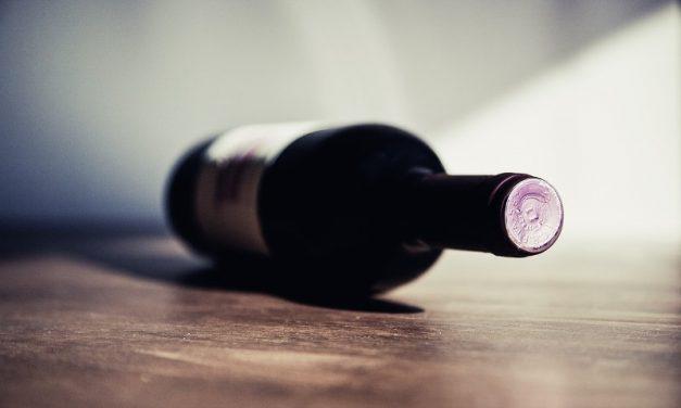 El consumo de vino es el más bajo en 10 años