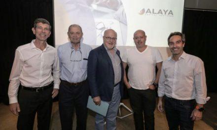Alaya buscará inyectar US$ 4 millones en 10 emprendimientos
