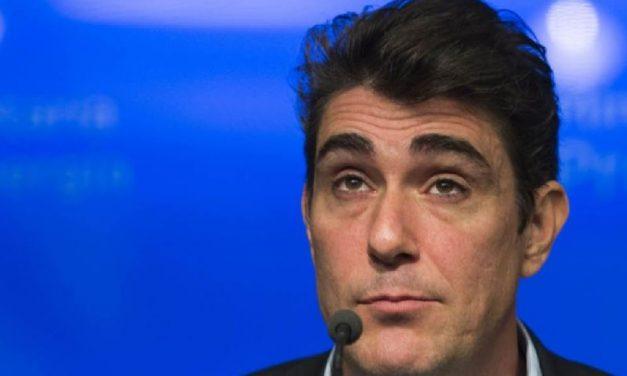 Renunció el secretario de energía Javier Iguacel