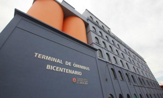 Las Terminales de Ómnibus de la Ciudad de Córdoba tendrán conectividad gratuita