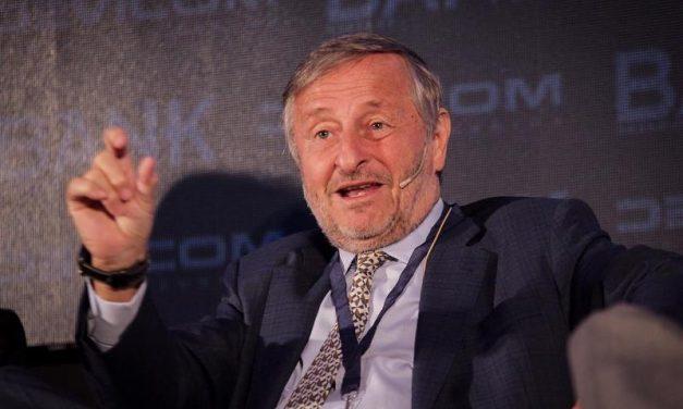 """Rattazzi: """"Con las tasas actuales solo ganan los especuladores"""""""