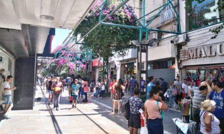 Navidad en Córdoba: La caída de las ventas minoristas fue del 11,8%