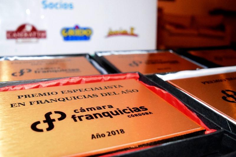 """Johnny B Good se quedó con el premio a la """"mejor franquicia"""" cordobesa 2018"""