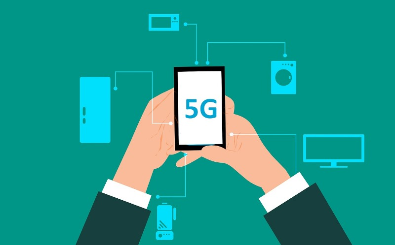 El futuro de IoT impulsado por la revolución 5G
