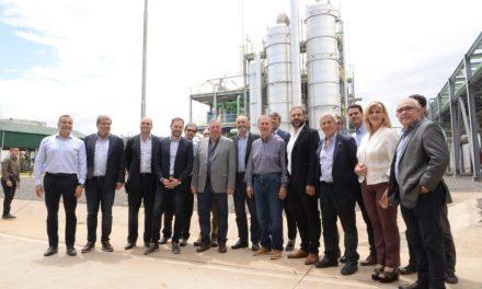 Acabio invierte US$ 53 M para aumentar la producción de etanol