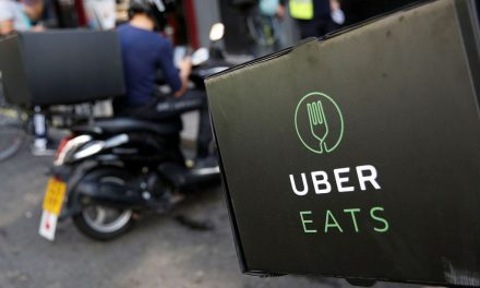 Uber Eats está llegando a Córdoba