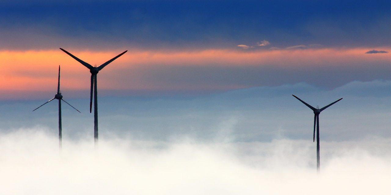 Descubre el origen de las energías renovables