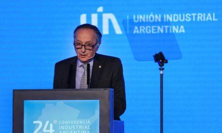 La UIA elabora un documento con sus propuestas para reformar el Mercosur