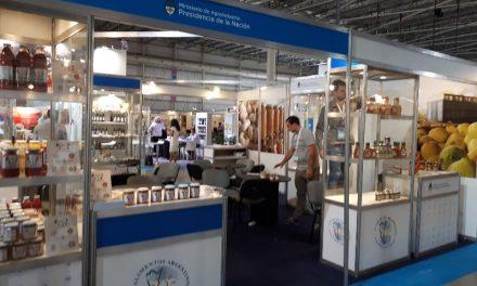 Estímulo exportador para las pymes con el sello Alimentos Argentinos
