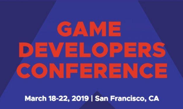 Misión visita a GAME DEVELOPERS CONFERENCE – GDC 2019