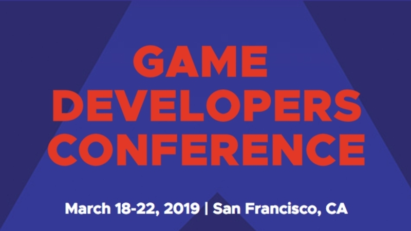 Misión visita a GAME DEVELOPERS CONFERENCE – GDC 2019