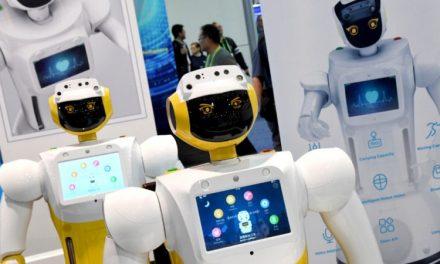 CES 2019: Robots amigables, coches raros y mucha inteligencia artificial