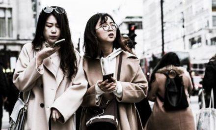 China crea una app que te alerta si estás cerca de gente que debe dinero