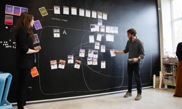 Design Thinking, Lean Startup y Agile: ¿Cuál es la diferencia?