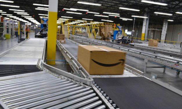 Amazon una opción de exportación para las pymes argentinas