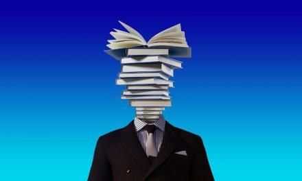 5 Libros que todo empresario debe leer