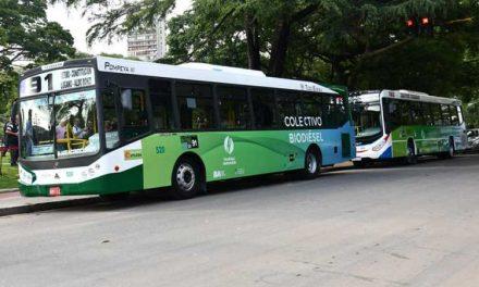 Más ciudades integran biodiésel al transporte público