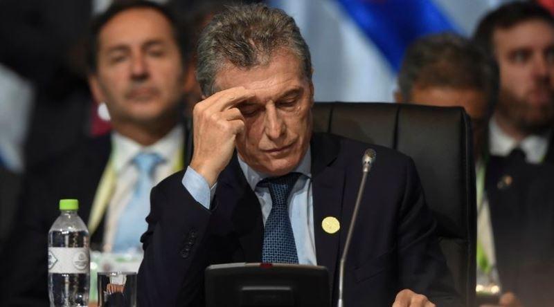 EL FMI ratifica que la economía argentina tendrá una caída del 1,7% en 2019