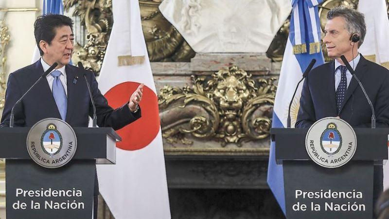 Japón invirtió u$s 10 millones en el desarrollo de pymes argentinas