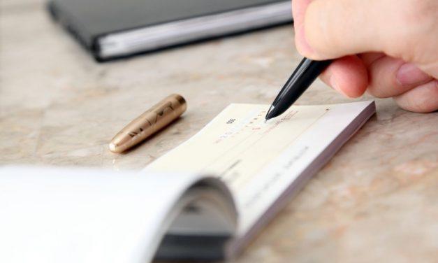 Llega el Cheque electrónico, cómo se usa y para qué sirve