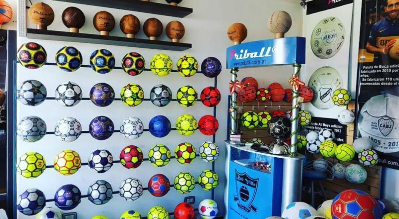 """Pyme anuncia su cierre en Bell Ville: """"Las pelotas importadas nos devastaron"""""""