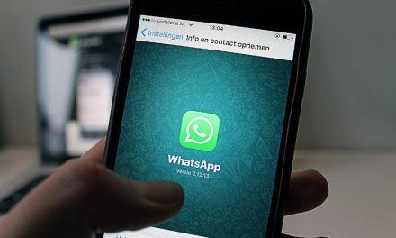 WhatsApp limita el número de personas a las que puedes reenviar mensajes