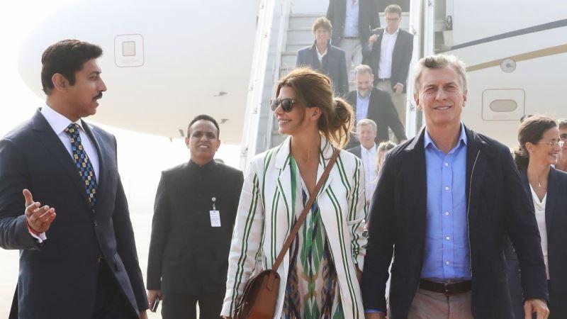 """Macri: Hay que """"cuidar el gasto y no inventar impuestos"""""""