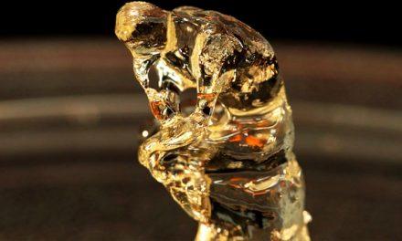 La nueva impresora 3D transforma líquidos en objetos sólidos en minutos
